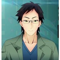 Image of Hotaka Shirogane