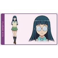 Image of Ayako 'Aya' Fujisaki