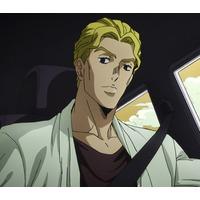 Image of Yoshikage Kira