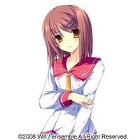 Akira Tsukioka (cross-dressed)