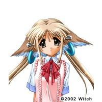 Image of Alice Inuzuka