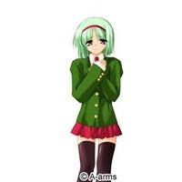 Image of Yuumi Sumeragi