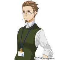 Image of Kendarou Masaki