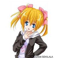 Image of Yuuka Morinaga