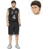 Profile Picture for Tsutomu Iwamura