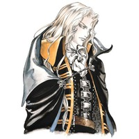 Image of Alucard