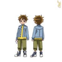 Profile Picture for Hayato