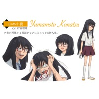 Image of Konatsu Yamamoto