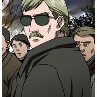 Image of Master Sergeant Polanski