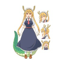 Profile Picture for Tohru