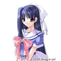 Image of Ayano Takamine