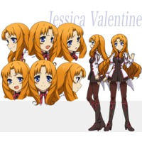 Profile Picture for Jessica Valentine