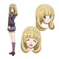 Image of Shiori Terashima