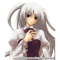 Image of Fuyu Hiiragi