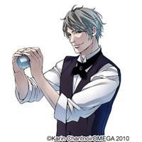 Image of Shouichirou Toudou