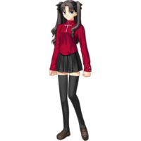 Profile Picture for Rin Tohsaka