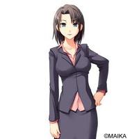 Mariko Natsume