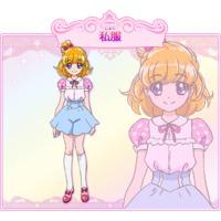 Image of Mirai Asahina