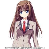 Profile Picture for Mimiko Ririshiro