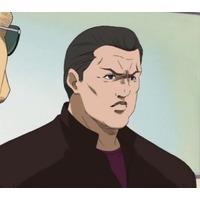Image of Jackson Setouchi