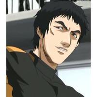 tenjho tenge anime characters