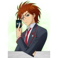 Image of Naoki Ishida