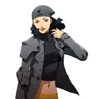 Image of Yukino Mayuzumi