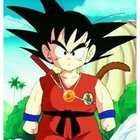 Goku (young)