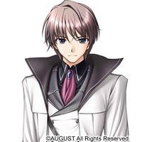 Image of Lucius dis Mireille