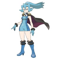 Image of Clair