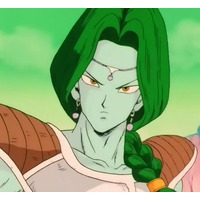 Image of Zarbon