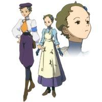 Fran Doll