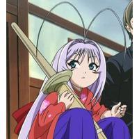 Image of Maya Natsume