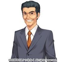 Image of Takeshi Aramoto