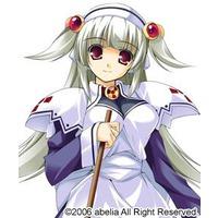 Image of Sarina Hagoromo