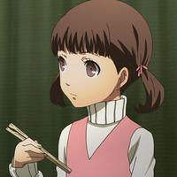 Image of Nanako Dojima