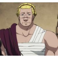 Image of Darius