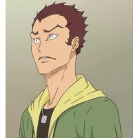 Image of Tomichika Jinbo