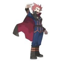 Image of Lance