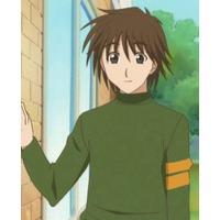 Profile Picture for Sensei-san