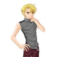 Image of Atsushi Suou