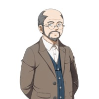 Image of Hajime Yamazaki