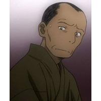 Mio's Father