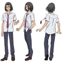 Image of Kyousuke Kazama