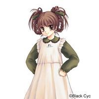 Image of Ayaka