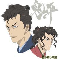 Image of Heizou Hasegawa