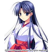 Image of Isami Shindou