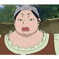 Image of Madame Thenardier