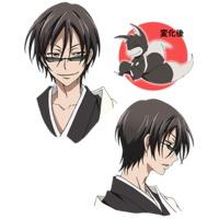 Image of Tsubaki