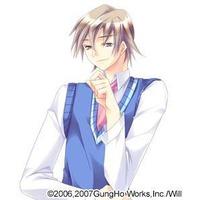 Image of Ayato Kamishiro